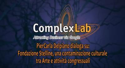 VIDEO - Fondazione Stelline, tra arte e organizzazione congressi. Ce ne parla PierCarla Delpiano