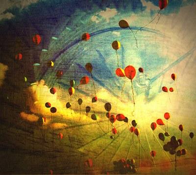 Felicità Sostenibile: apro gli occhi