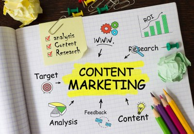 Content Marketing: i 6 benefici  per le aziende