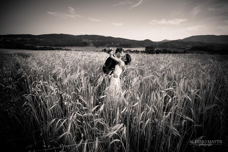 Il miglior fotografo di matrimoni in Toscana per il tuo giorno speciale