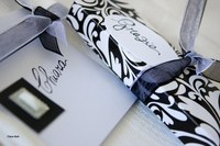 tablescape guest favors