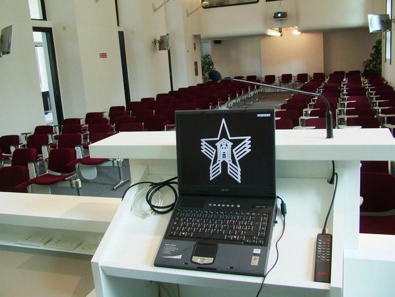 Fondazione Stelline,  aule per la formazione a Milano in un contesto unico