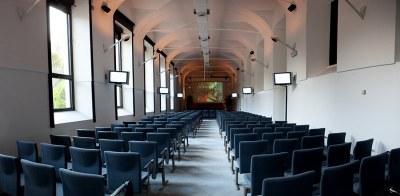 Fondazione Stelline, un esclusivo Spazio per Eventi nel centro di Milano