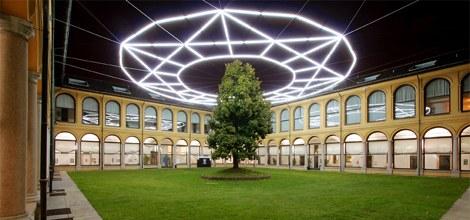 Fondazione Stelline, una splendida location per sfilate di moda a Milano