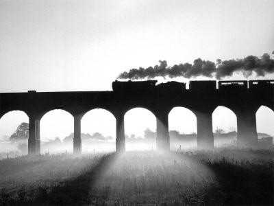 Felicità… un treno mai in orario