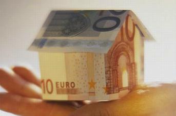 Brick Bonds® : capitale garantito per guadagnare sui ribassi immobiliari..