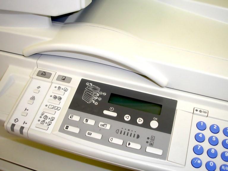 Noleggio copiatrici: servizi di stampa gestiti ad alto rendimento con Copying Broker