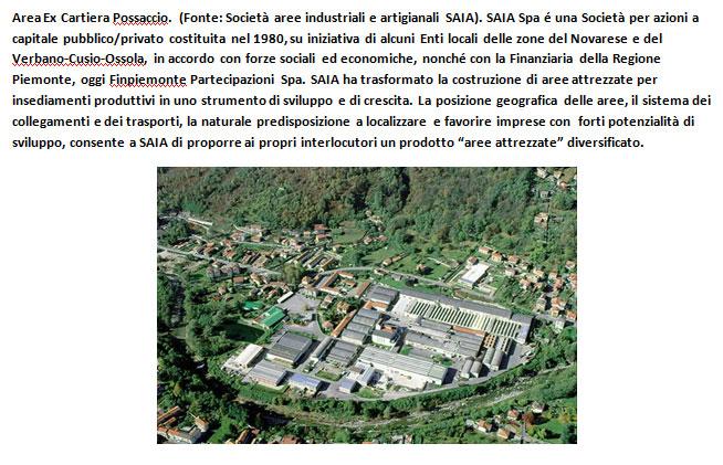 Ex cartiera Possaccio