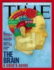 copertina time the brain 02 02 07