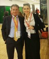 SMXL Milano 2016 - Nicola Antonucci e Angela Chirico di ComplexLab