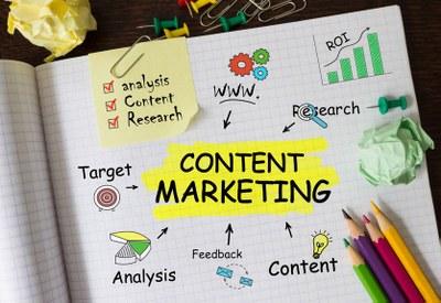 Content Marketing: i 6 benefici  per le aziende