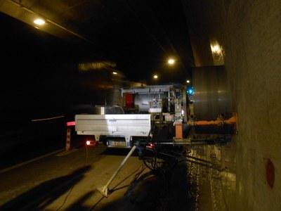 Forometrie e carotaggio: i lavori di perforazione cemento armato