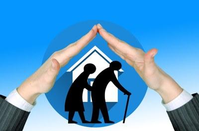 Antifurto per esterno - prevenire i furti in casa