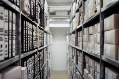 Archiviazione digitale documenti