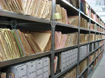 Archiviazione elettronica documenti