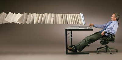 Archiviazione ottica documenti