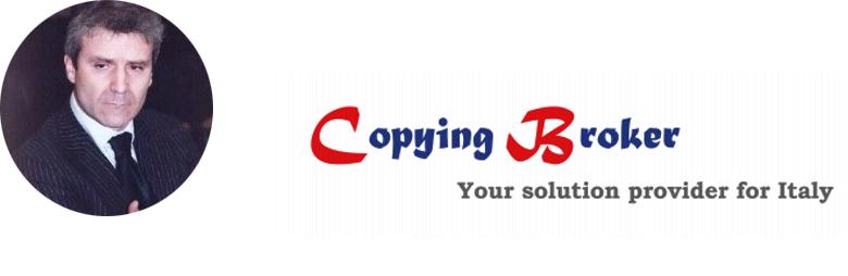Copying Broker Web Reputation