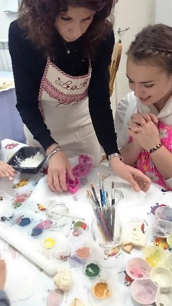 corsi professionali di cake design a milano