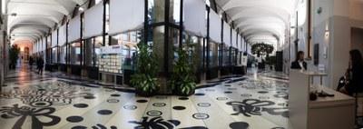 Fondazione Stelline location eventi moda Milano