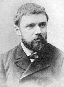 Henri Poincarè