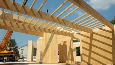 Innovazione nelle costruzioni