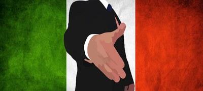 Lobbying Italia