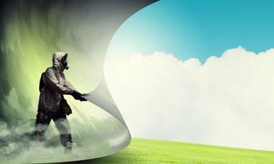 Nanotecnologie sanificazione ambientale