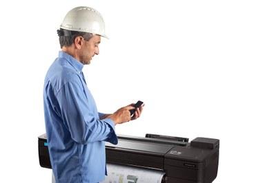 Ricondizionamento stampanti