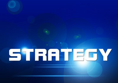 Temporary management strategy