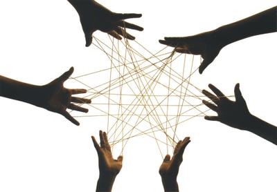 Le reti sociali e le loro applicazioni - bibliografia sul tema