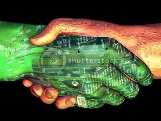 Umanot: una complessa sintesi di Umano & Robot per il trading automatico!