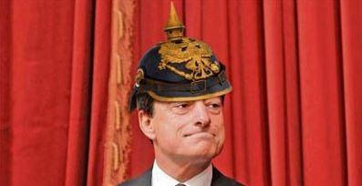 Deflazione, Draghi e la BCE: ma ancora credi a chi prospetta un rischio da inflazione...?!