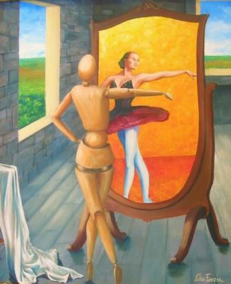 Dream Wellness & Therapy - 2: Lavoro da Sogno (altrui...?).