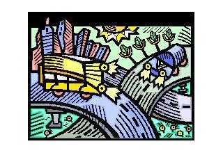 Il Large Hadron Colider, più grande martello del mondo. Ovvero: quanto ci piace l'Apocalisse!
