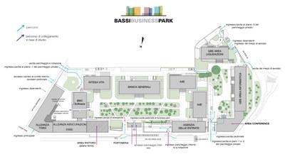 Il progetto di valorizzazione del Bassi Business Park a Milano