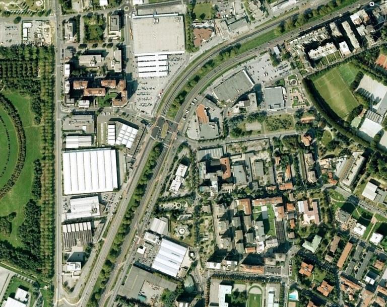 Il progetto di valorizzazione: viale Fulvio Testi 136 a Milano