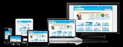 Design adatto ai vari dispositivi per migliorare la user experience