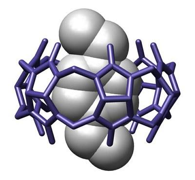 Detersivi naturali: la tecnologia Supramolecolare  per detergenti biodegradabili