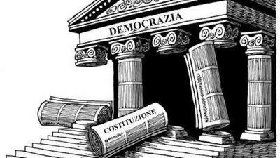 Suffragio Universale Evoluto: agli anti-democratici sospendere il diritto di voto