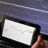Trading  online automatico con l' Analisi Fisica