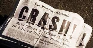 Robot Trading Online: il Crollo della Borsa, Umanot ci aveva già avvisato