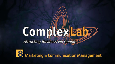 ComplexLab Academy: OUTSOURCING - MARKETING & COMMUNICATION MANAGEMENT