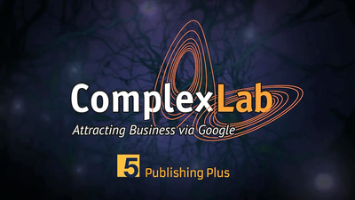 ComplexLab Academy: PUBLISHING PLUS