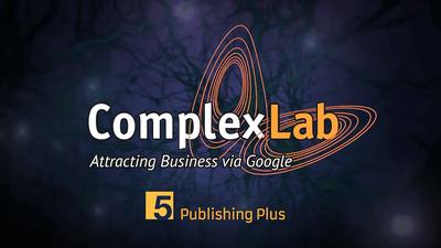 ComplexLab Academy: PUBLISHING PLUS