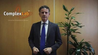 Una Innovazione tecnologica e culturale italiana: ComplexLab Srl!
